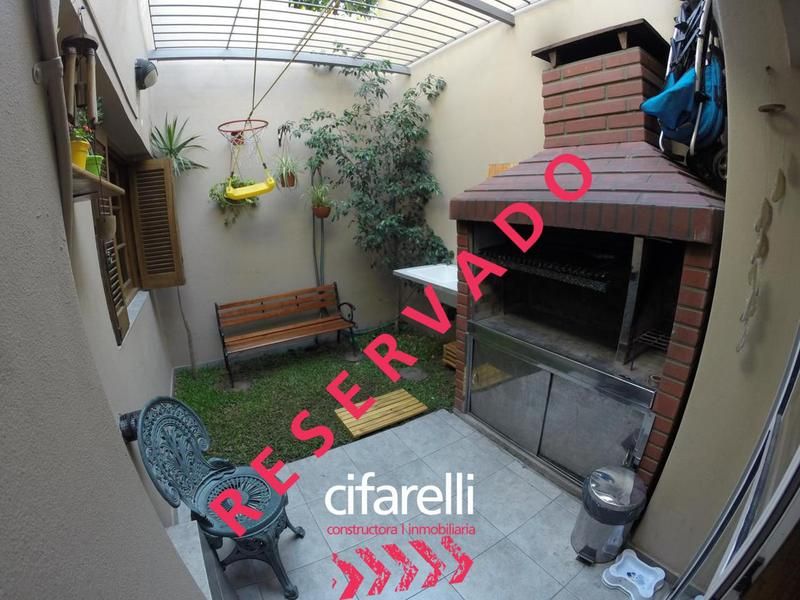 Foto PH en Venta en  Villa Luro ,  Capital Federal  Alcaraz al 5700