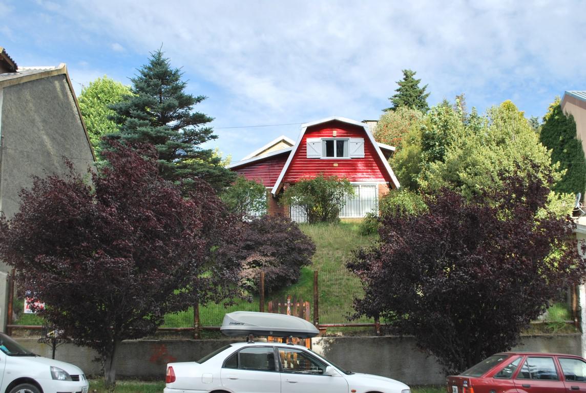 Foto Casa en Alquiler en  Belgrano,  San Carlos De Bariloche  Morales al 700