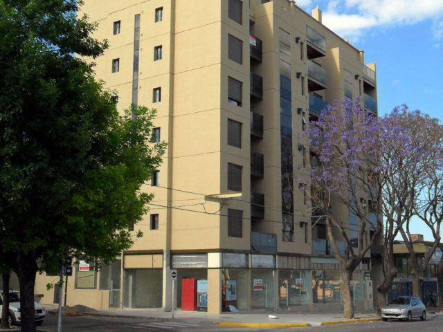 Foto Departamento en Alquiler en  Alta Gracia,  Santa Maria  Betania XI - 1 Dormitorio, con balcón