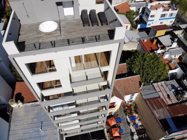 Foto Departamento en Venta en  Olivos,  Vicente Lopez  Avenida Maipú 3248, 4° B