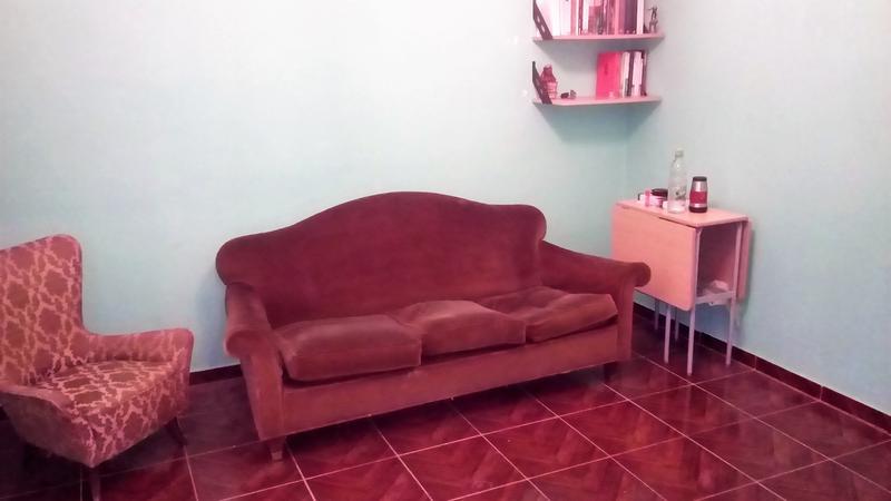 Foto PH en Venta en  Villa Luro ,  Capital Federal  VIRGILIO al 300