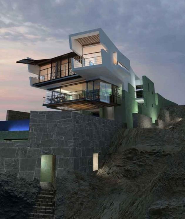 Foto Casa en Venta en  Asia,  San Vicente de Cañete  Av. Playa EL MISTERIO, PANAMERICA SUR N°KM al 100