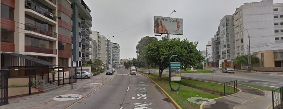 Foto Local en Venta | Alquiler en  San Borja,  Lima  San Borja