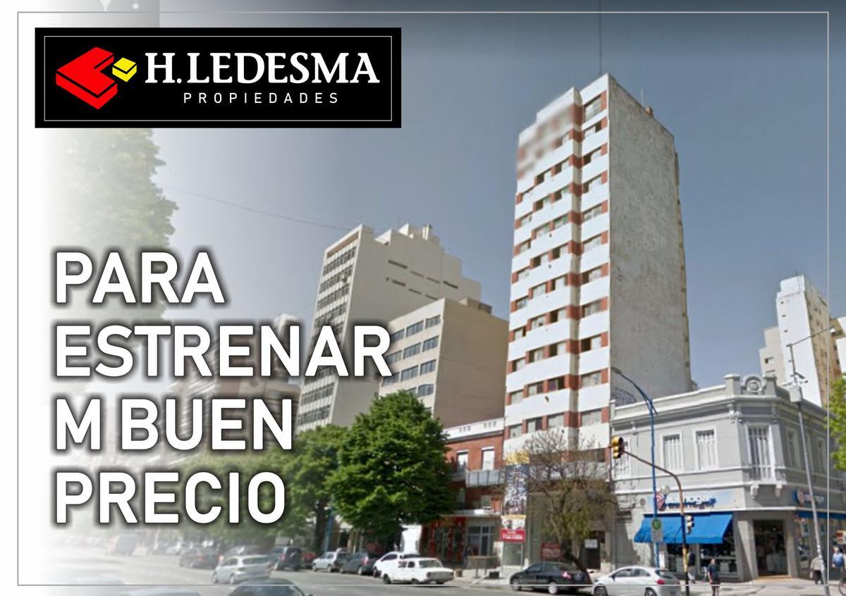 Foto Departamento en Venta en  Centro,  Mar Del Plata  AV COLON 3000