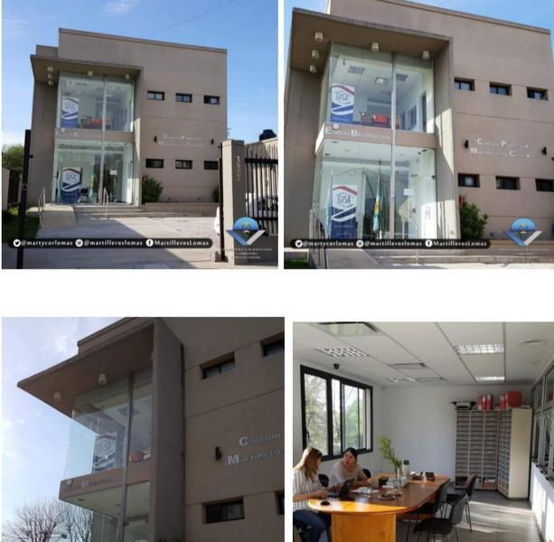 Foto Edificio Comercial en Alquiler en  Banfield,  Lomas De Zamora  Enriqueta Diaz  Tezano  Nª 1502