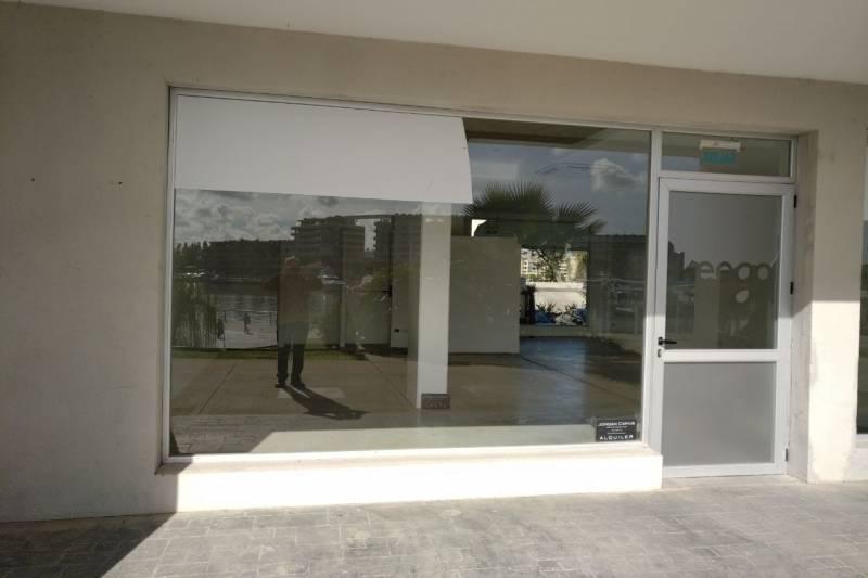 Foto Local en Venta en  Nordelta Paseo de la Bahia,  Nordelta  Boulevard del mirador al 100
