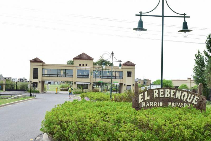 Foto Terreno en Venta en  El Rebenque,  Canning   km 11,, RP58, Esteban Echeverría, Buenos Aires