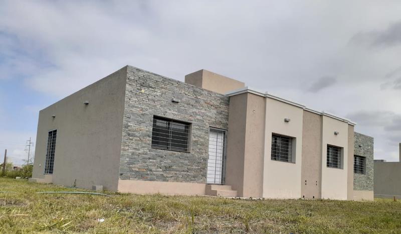 Foto Casa en Venta en  Mendiolaza,  Colon  Barrio San Francisco - E53
