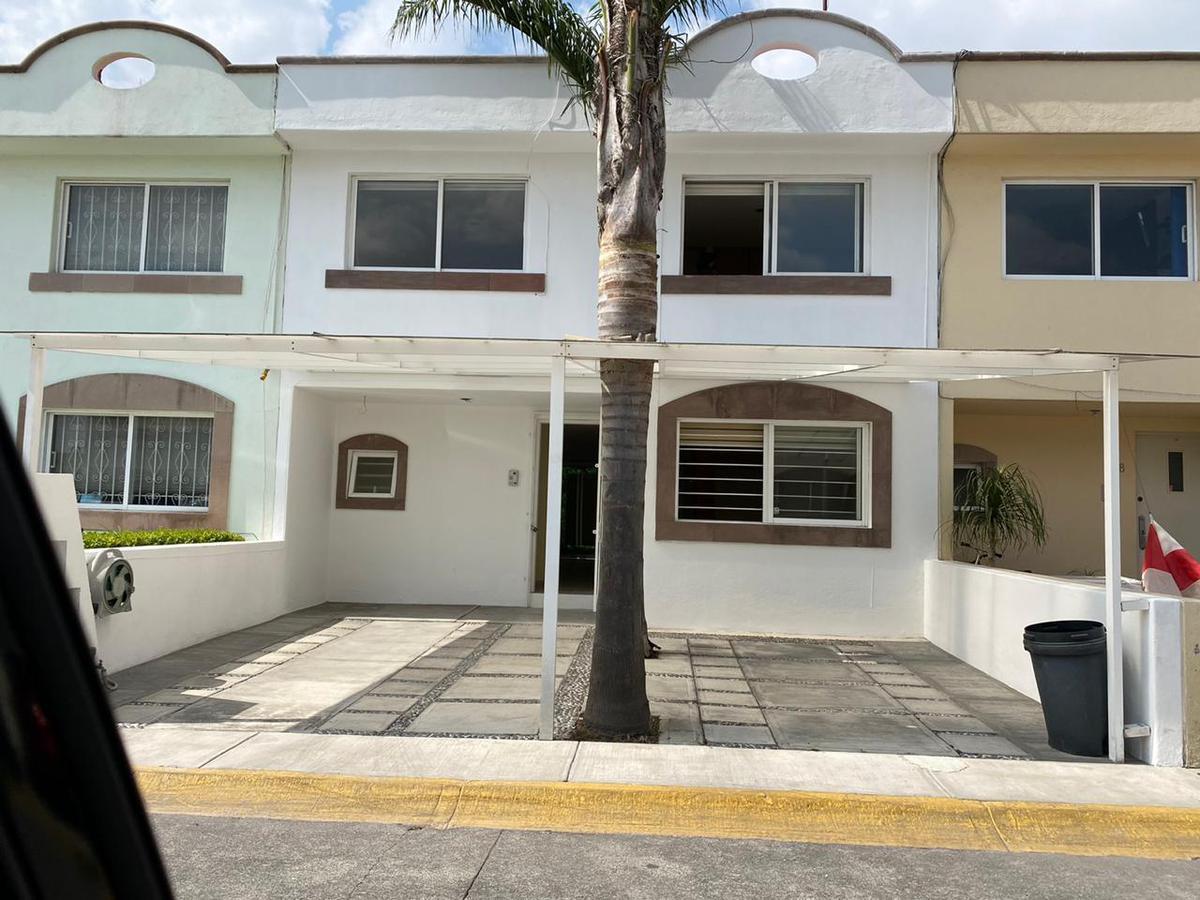 Foto Casa en Renta en  Metepec ,  Edo. de México  RENTA DE CASA EN LAS AMERICAS