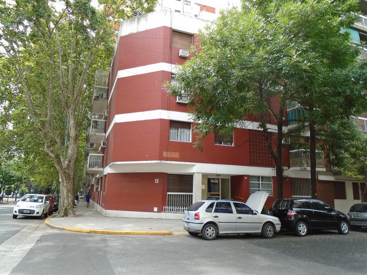 Foto Departamento en Venta en  Belgrano ,  Capital Federal  VIRREY ARREDONDO 2600 3 piso