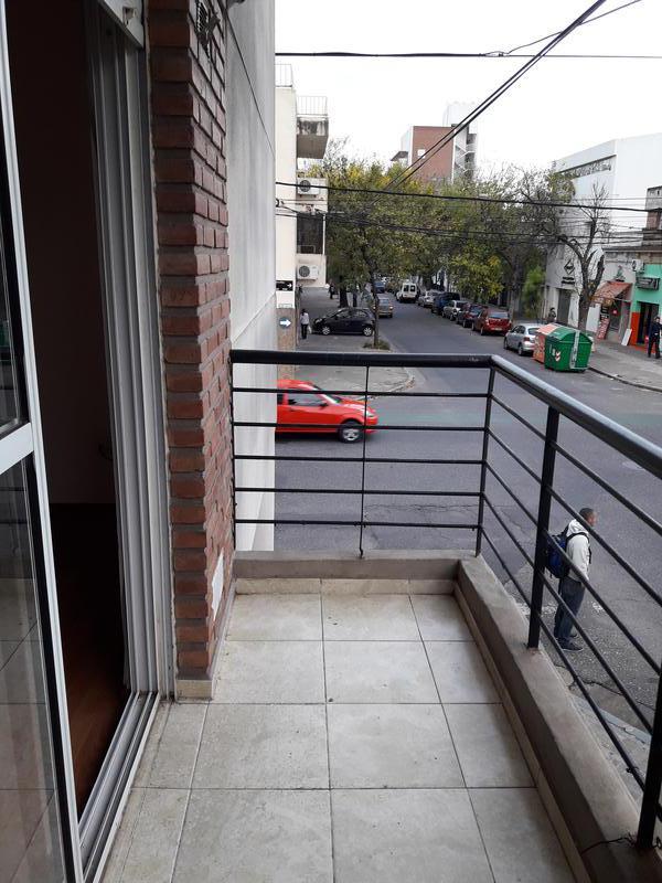 Foto Departamento en Venta en  Abasto,  Rosario  Entre Rios 2498 01-02