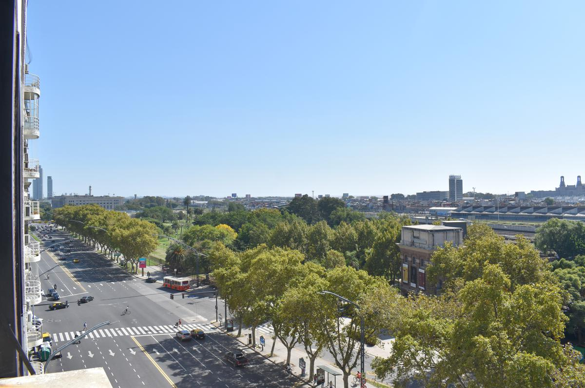 Foto Departamento en Venta en  Recoleta ,  Capital Federal  Libertador al 800