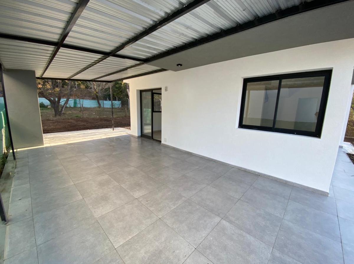 Foto Casa en Venta en  Villa Warcalde,  Cordoba Capital  Housing - Av. Eguía Zanón al 9400 (detras del Tala Club) - Villa Warcalde - Reserva Village