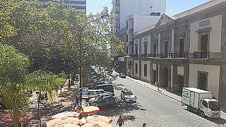 Foto Oficina en Venta en  Ciudad Vieja ,  Montevideo  Peatonal Sarandi, frente a Plaza Matriz