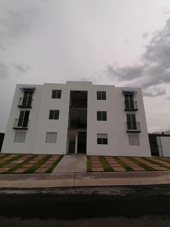 Foto Departamento en Venta en  Ciudad del Sol Sección Valle de Santiago,  Querétaro  VENTA DEPARTAMENTO LAS HACIENDAS CD DEL SOL QRO. MEX.