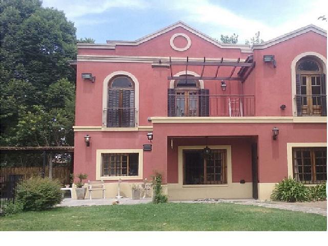 Foto Casa en Venta en  Bella Vista,  San Miguel  Casa Bella Vista EXCELENTE!!!