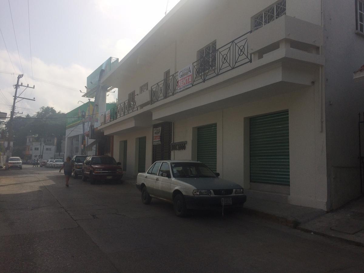 Foto Local en Renta en  Centro,  Tuxpan  RENTA LOCALES ZONA CENTRO