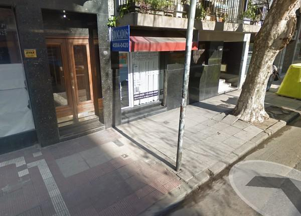 Foto Local en Alquiler en  Villa Crespo ,  Capital Federal  Av. Juan B Justo al 4000