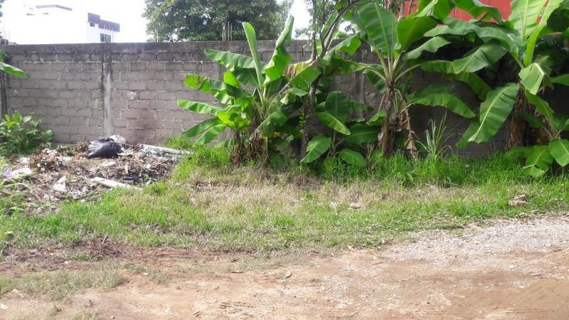 Foto Terreno en Venta en  Tamulte de las Barrancas,  Villahermosa  TERRENO EN VENTA EN COL TAMULTE DE LAS BARRANCAS