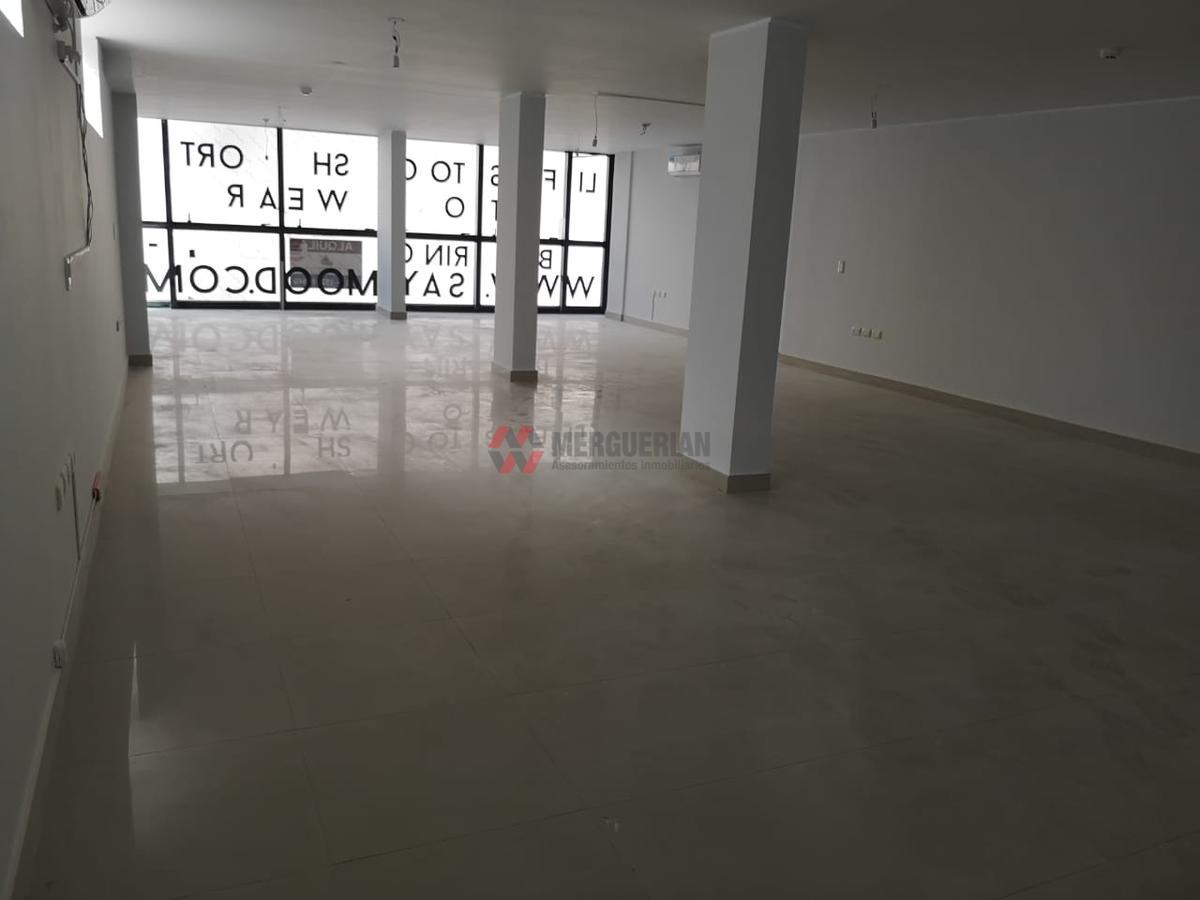 Foto Oficina en Alquiler en  Nueva Cordoba,  Capital  LARRAÑAGA 59 3º A y B