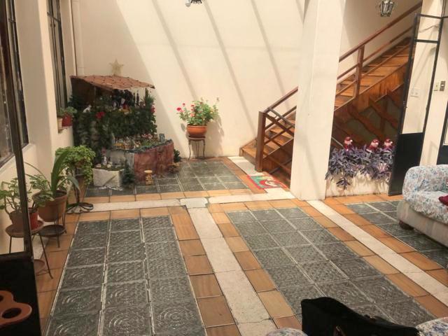 Foto Casa en Venta en  Centro de Cuenca,  Cuenca  Sangurima
