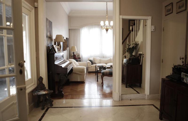 Foto Casa en Venta en  Coghlan ,  Capital Federal  federico lacroze al 3400