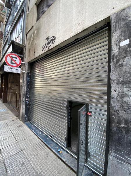 Foto Local en Venta | Alquiler en  Balvanera ,  Capital Federal  Peron al 1600