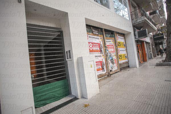Foto Departamento en Alquiler en  Flores ,  Capital Federal  Pedernera 79 7° D