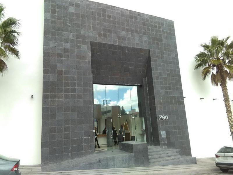 Foto Departamento en Venta | Renta en  San Luis Potosí ,  San luis Potosí  PENTHOUSE EN VENTA Y RENTA EN LOMAS 4A SECCION, SAN LUIS POTOSI