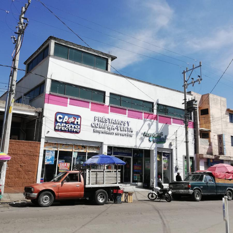 Foto Local en Renta en  Toluca ,  Edo. de México  LOCAL EN RENTA EN CALLE  LAGUNA DEL VOLCAN