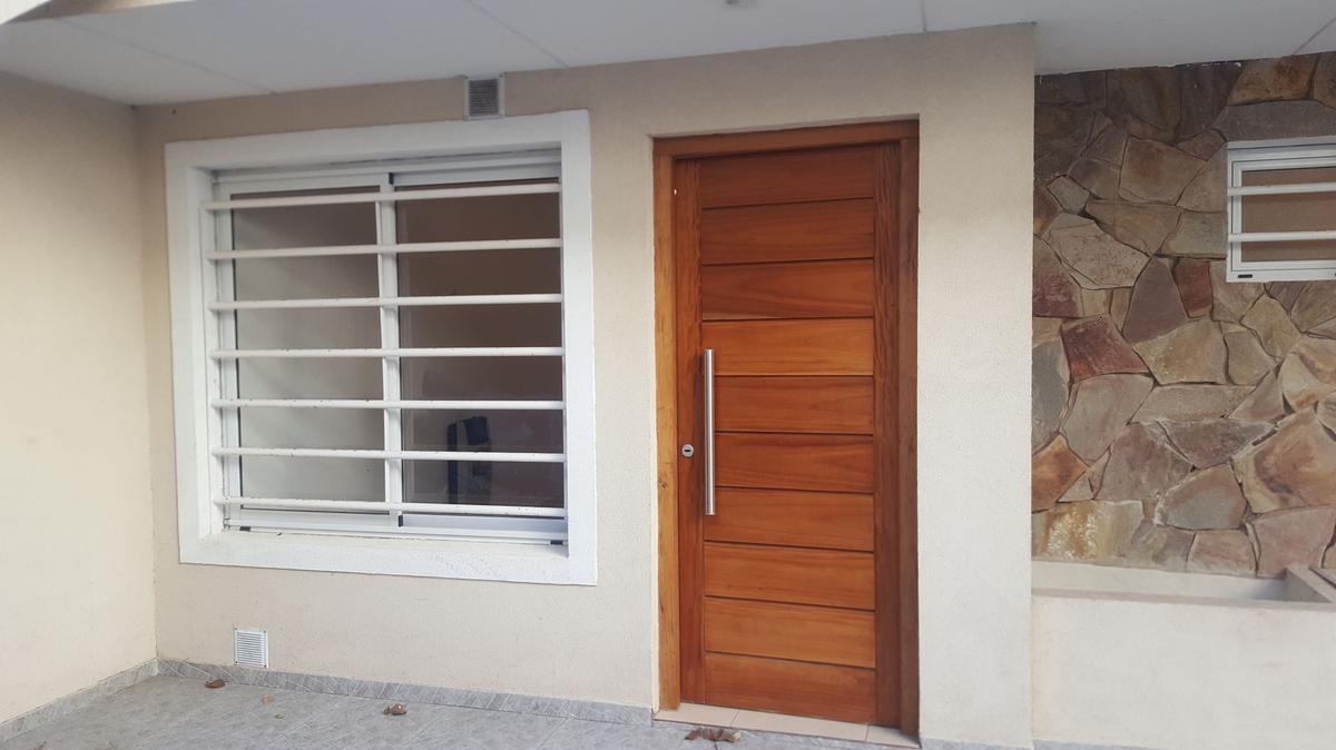 Foto Departamento en Venta en  San Bernardo Del Tuyu ,  Costa Atlantica  Zuviría 475 - PB Nº 2
