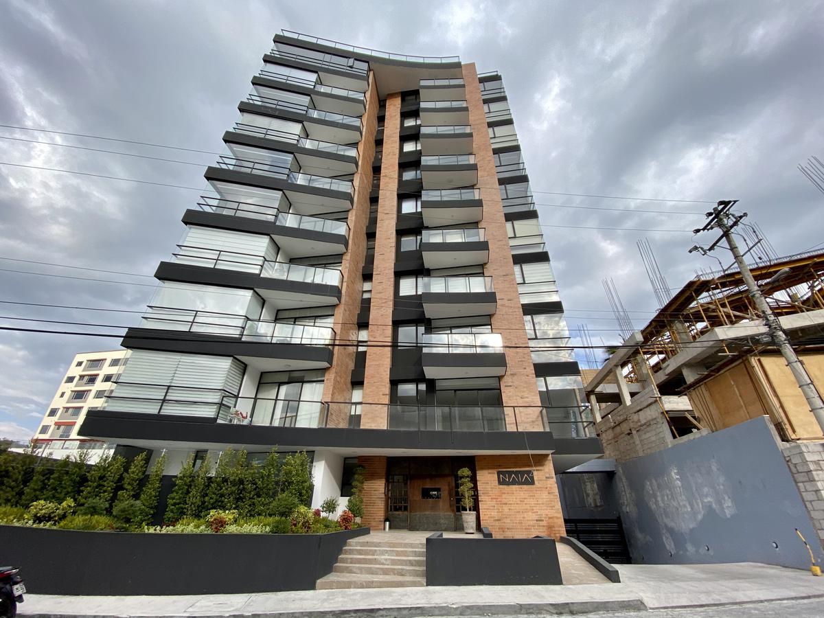 Foto Departamento en Alquiler en  Centro Norte,  Quito  Julio Moreno y Av. 6 de Diciembre