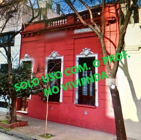 Foto Local en Alquiler en  Palermo ,  Capital Federal  JULIAN ALVAREZ  al 1800
