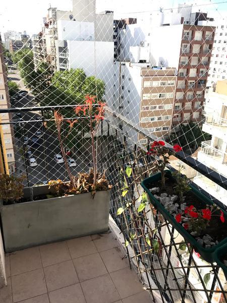 Foto Departamento en Venta en  Plaza Mitre,  Mar Del Plata  Brown al 2500