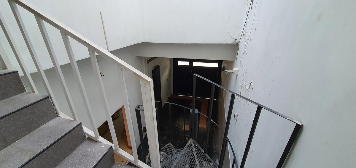 Foto Casa en Venta en  Villa Devoto ,  Capital Federal  Chivilcoy al 3600