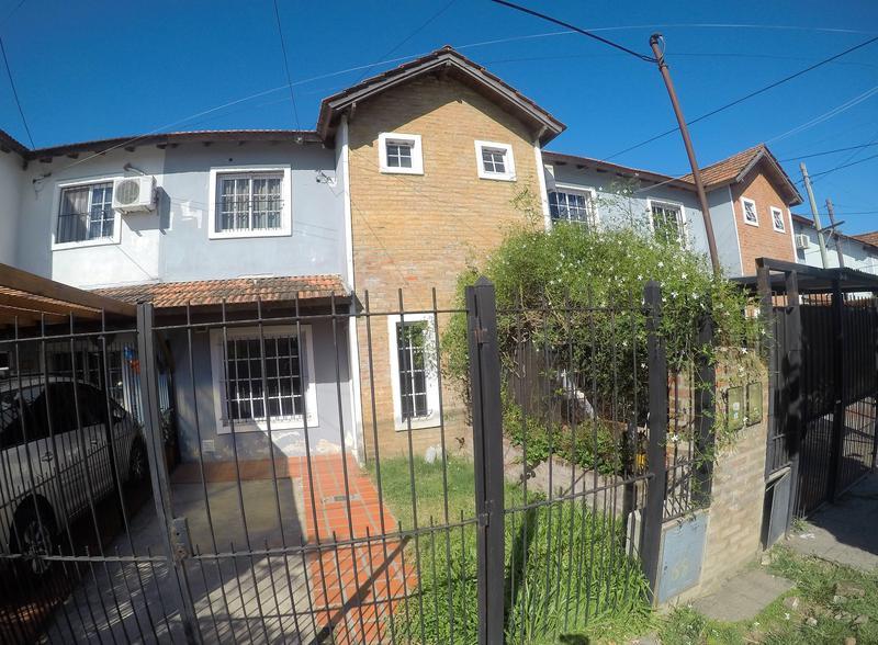 Foto Casa en Venta en  Jose Clemente Paz,  Jose Clemente Paz  Alem al 3700