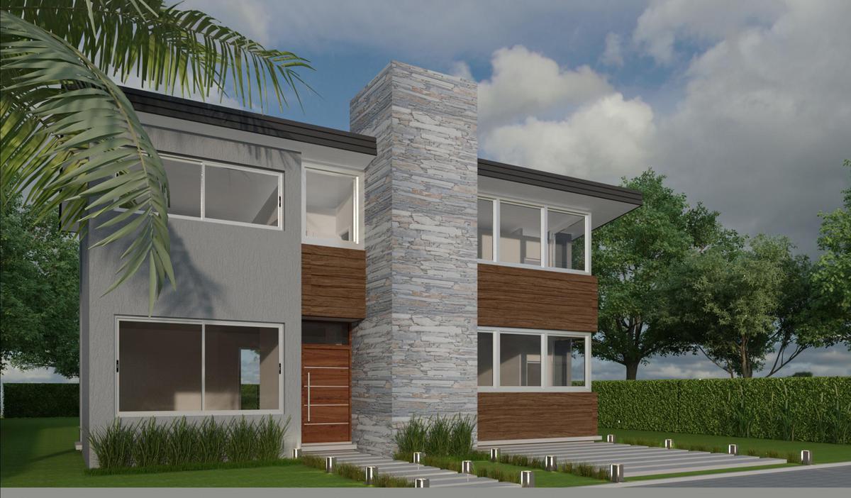Foto Casa en Venta en  Greenville Polo & Resort,  Guillermo E Hudson  Greenville Ville 8 Lote 18