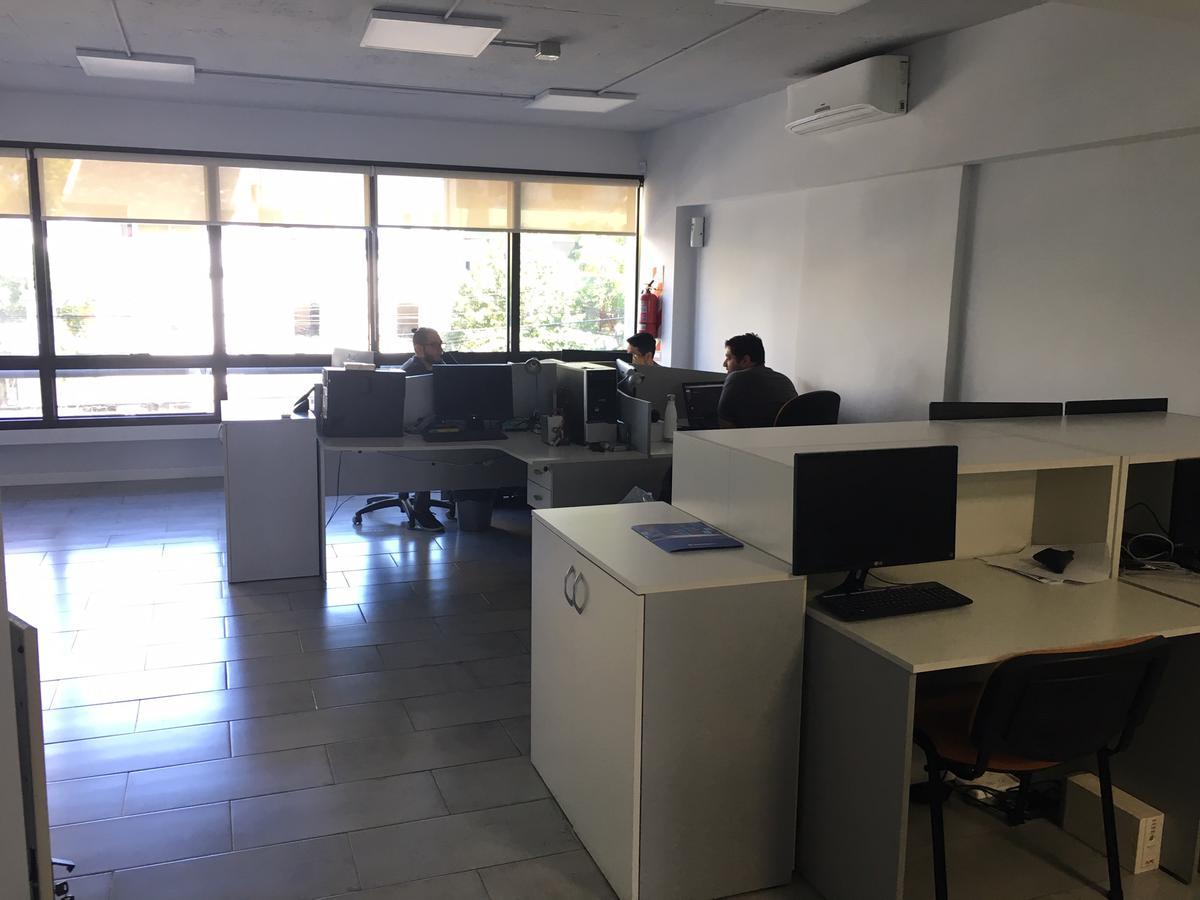 Foto Oficina en Venta en  Nuñez ,  Capital Federal  Avenida Cabildo 4769