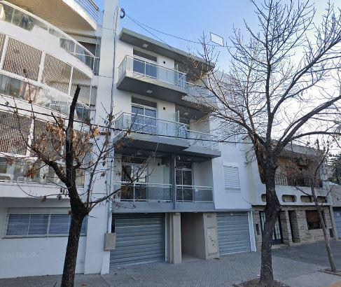 Foto Departamento en Alquiler en  Rosario ,  Santa Fe  Ocampo  1325 - Departamento 1 Dormitorio en Alquiler