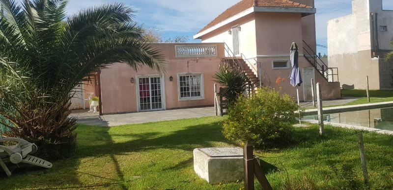 Foto Casa en Venta en  San Vicente ,  G.B.A. Zona Sur  French al 1100