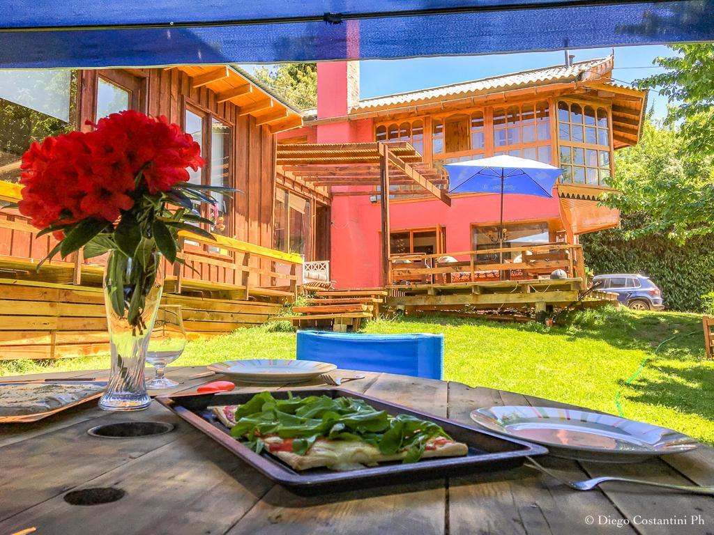 Foto Casa en Venta |  en  Las Margaritas,  San Carlos De Bariloche  Barrio Las Margaritas