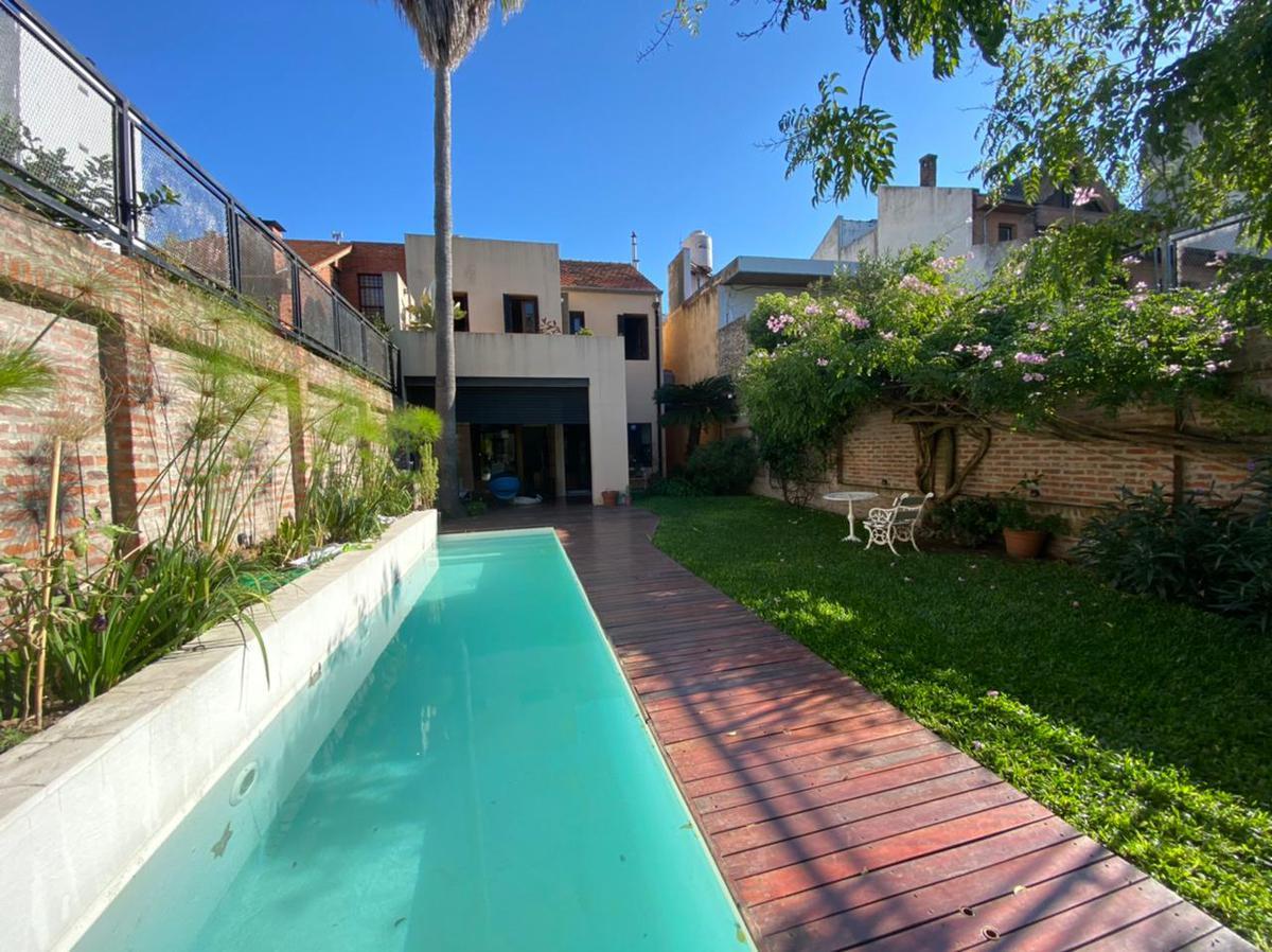 Foto Casa en Venta en  Nuñez ,  Capital Federal   Vidal al 3000, Nuñez