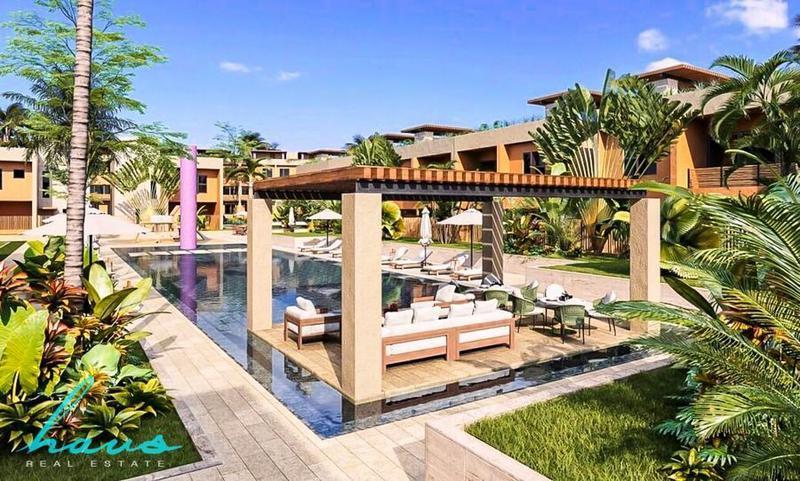 Foto Casa en Venta en  Playa del Carmen ,  Quintana Roo  Aleda Playa del Carmen, Casa de 3 rec, 370m2
