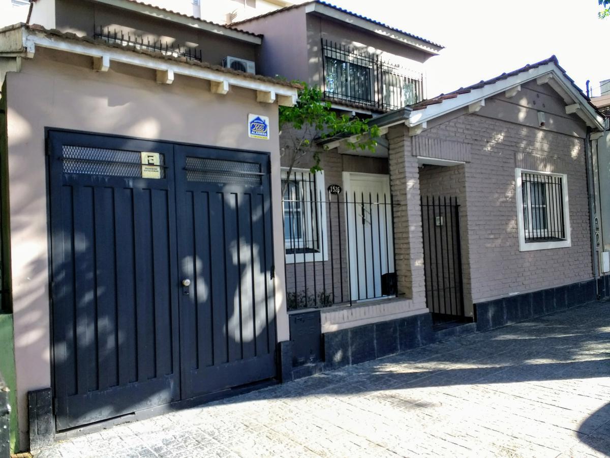 Foto Casa en Venta en  Vicente López ,  G.B.A. Zona Norte  Santa Rosa al 1500
