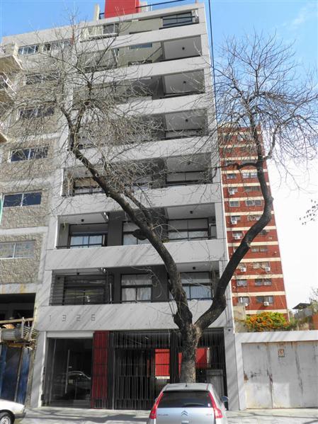 Foto Departamento en Alquiler temporario en  Villa Crespo ,  Capital Federal  Villarroel al 1300