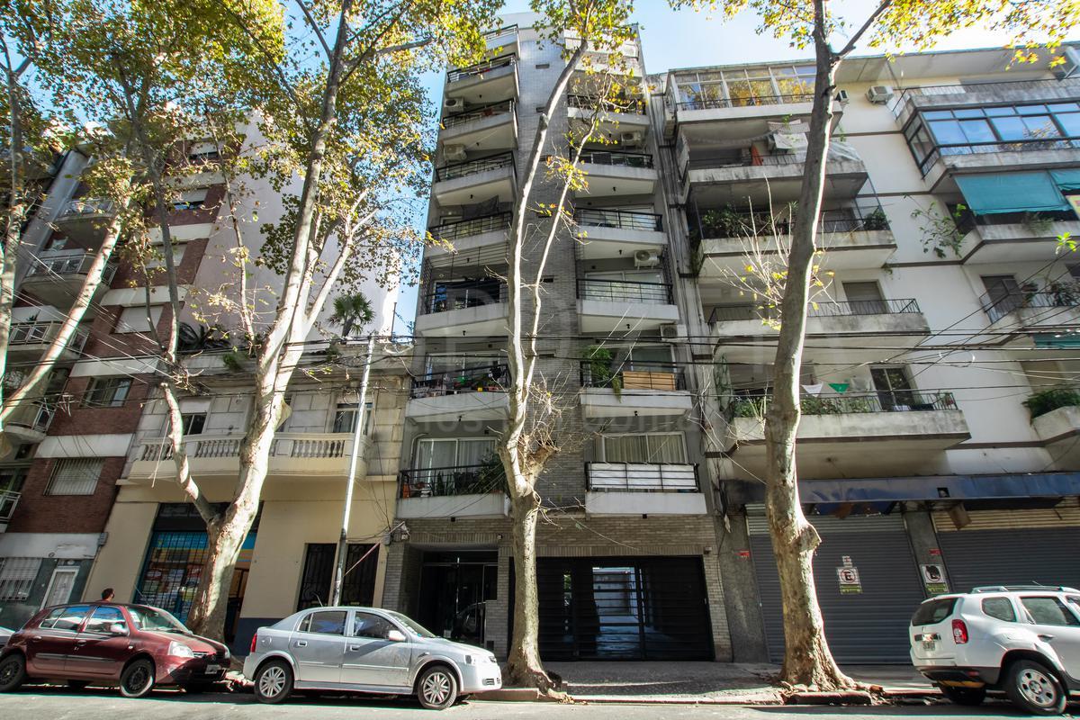 Foto Departamento en Venta en  Villa Crespo ,  Capital Federal  Acevedo  al 100