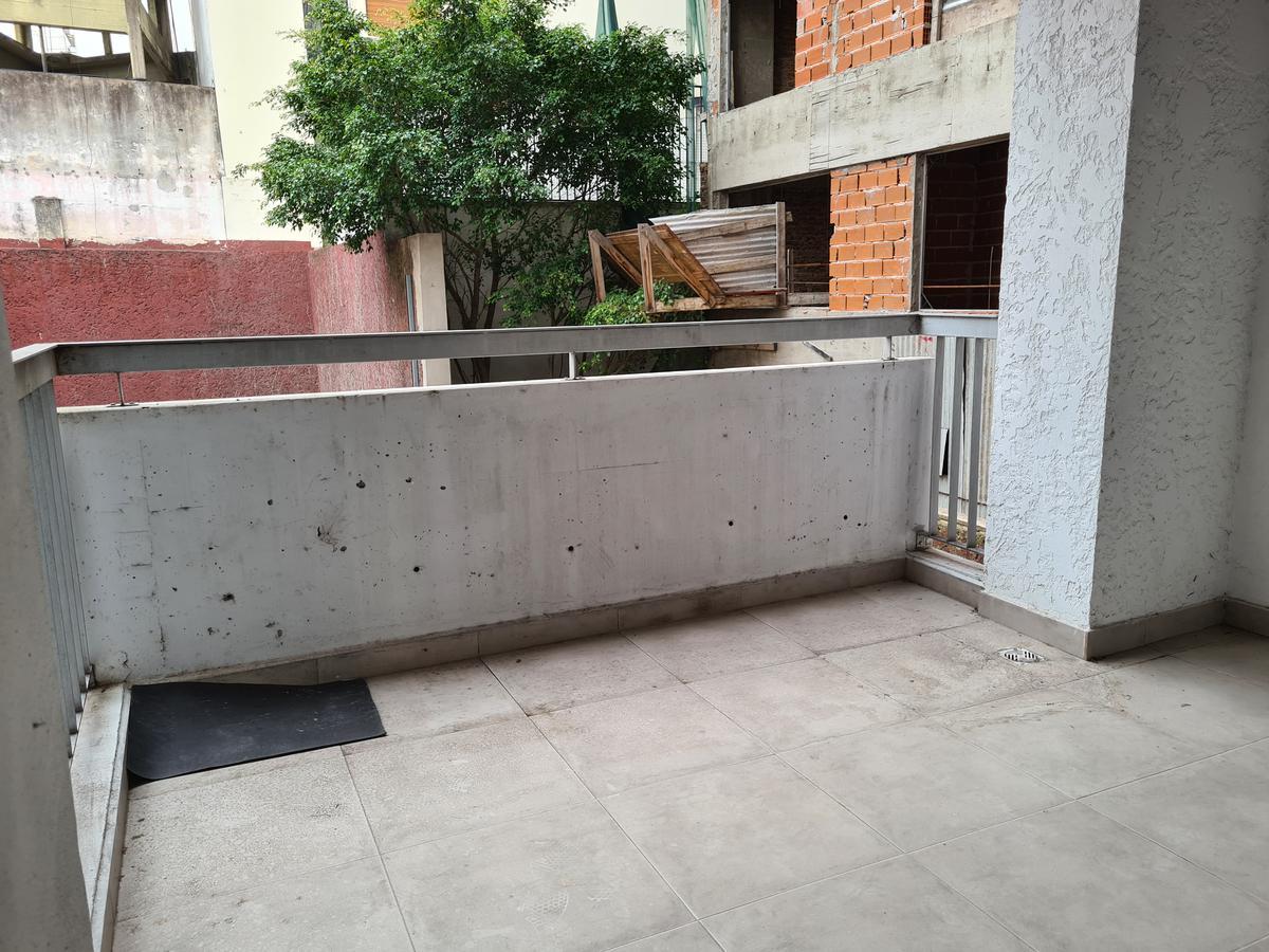 Foto Departamento en Alquiler en  Palermo Chico,  Palermo  Cabello al 3600
