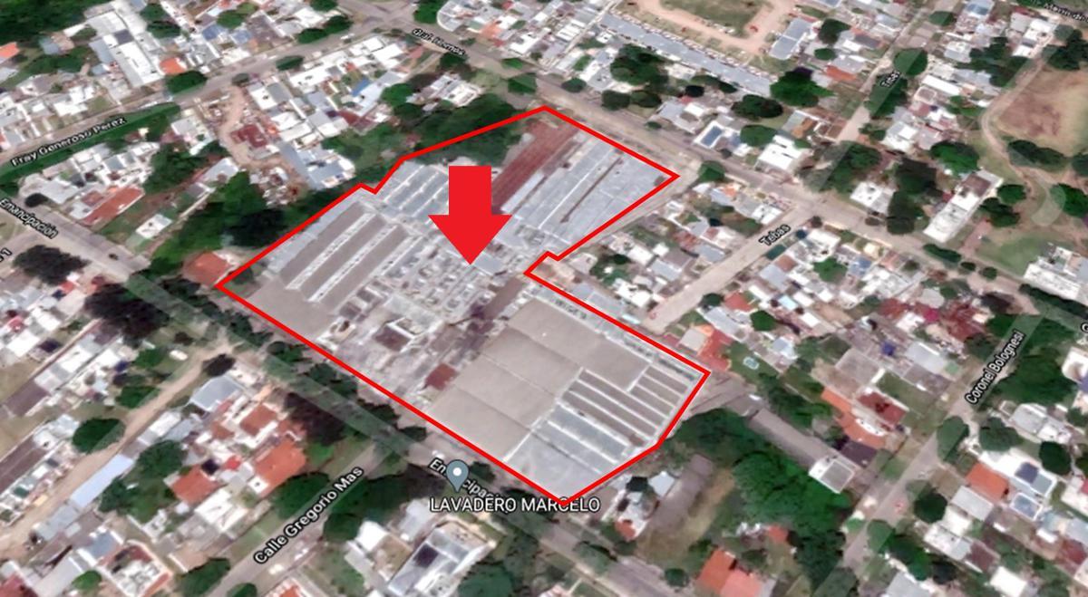 Foto Depósito en Venta en  Paso Molino ,  Montevideo   PRÓXIMO A GARZÓN Y SAN QUINTÍN