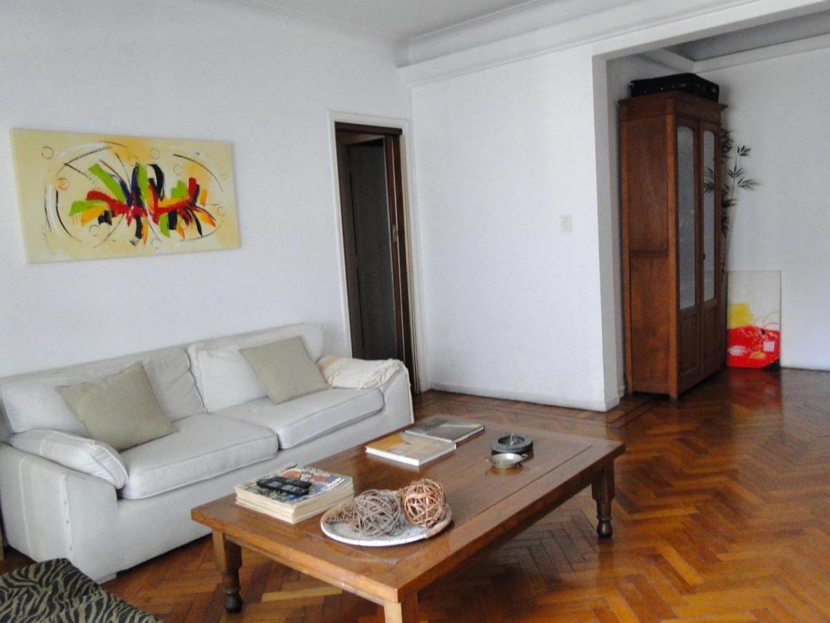 Foto Departamento en Venta en  Villa del Parque ,  Capital Federal  Nazarre al 3200