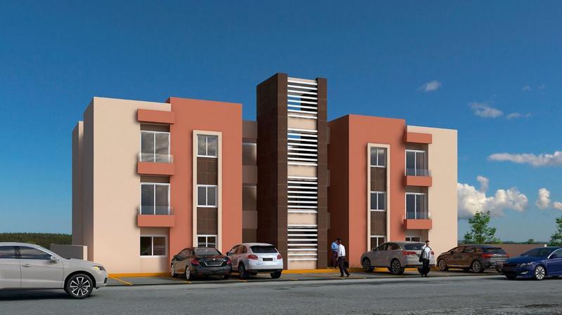 Foto Departamento en Venta en  Tolteca,  Tampico  DEPARTAMENTOS NUEVOS 3 RECAMARAS CERCA DE ALTAMA